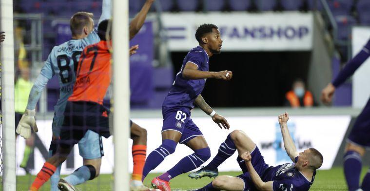 Goed nieuws voor Anderlecht: Murillo keert terug na coronabesmetting