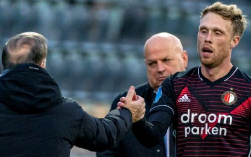 Jörgensen-nieuws bereikt ook Newcastle: 'Forward who almost smashed the record'