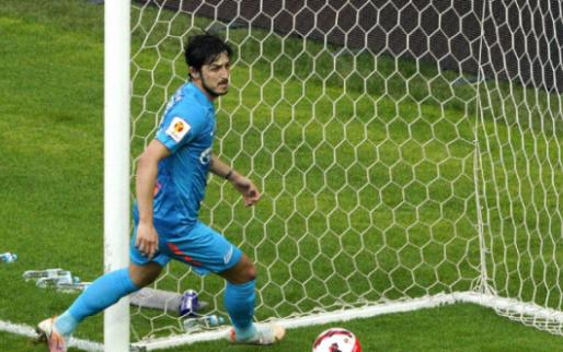 Afbeelding: 'Eerste transfer buiten Rusland lonkt voor 'de Iraanse Messi''