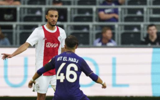 Mazraoui moet Hakimi opvolgen bij Inter
