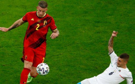 Afbeelding: Telegraph heeft opmerkelijk Alderweireld-nieuws: Spurs nadert akkoord met Qatari
