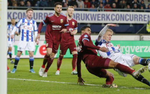 Afbeelding: RKC presenteert concurrent voor Kramer: 'Danish Dynamite' terug in de Eredivisie