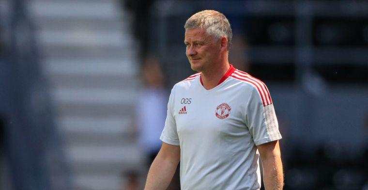 Manchester United heeft Solskjaer-nieuws: 'Resultaten steeds zichtbaarder'