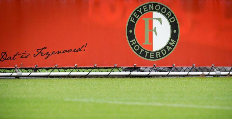 Antisemitische Berghuis-muurschildering verwijderd, Feyenoord veroordeelt incident