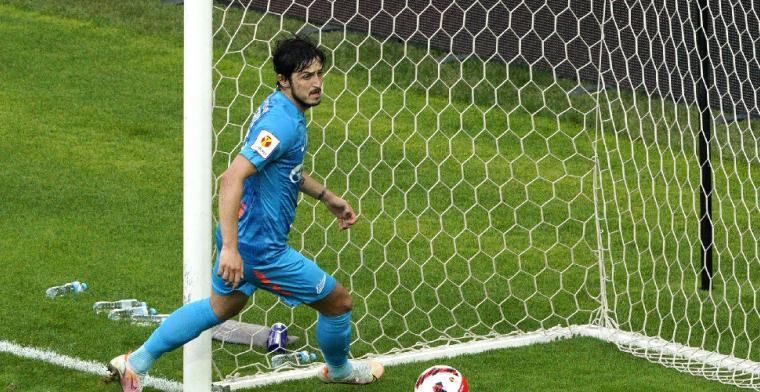 'Eerste transfer buiten Rusland lonkt voor 'de Iraanse Messi''