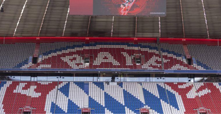 Bayern mag vijfde ster op het shirt zetten en speelt tegen Ajax met nieuw tricot