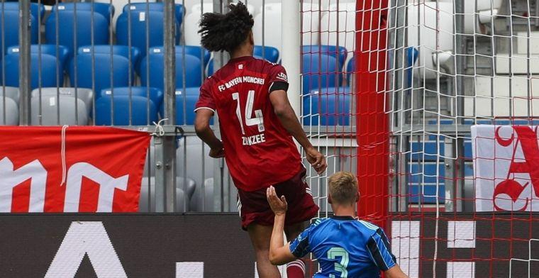 Nagelsmann over opzienbarende misser Zirkzee tegen Ajax: 'Hij weet het zelf ook'