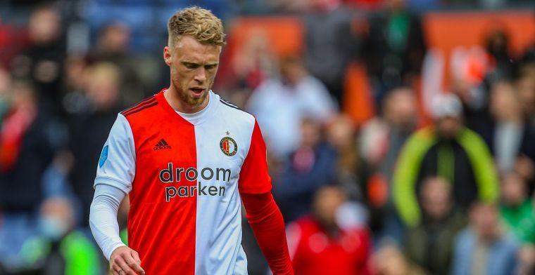 Gewenste transfer van Jörgensen rond: Kasimpasa en Feyenoord bevestigen move