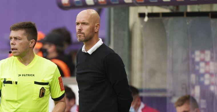 Berghuis begint op de bank in oefenwedstrijd van Ajax tegen Bayern München