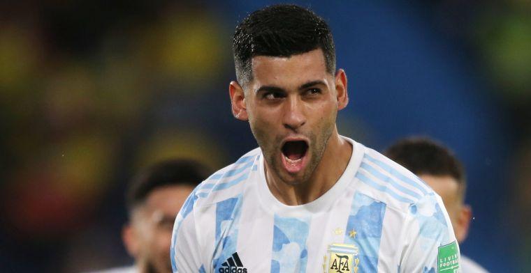'Tottenham gaat opnieuw shoppen bij Atalanta: akkoord over stopper van 52 miljoen'