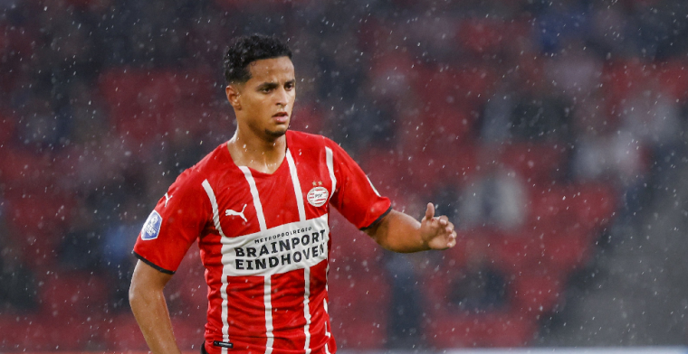 'Vertrek in de maak: PSV en Ihattaren kijken naar een transfer'