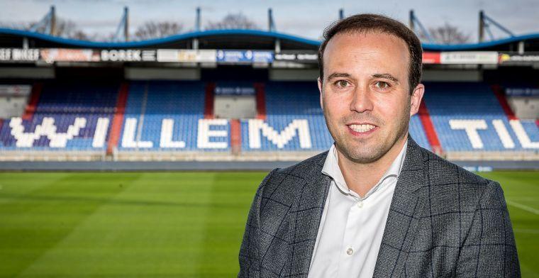 Willem II neemt verdediger over van Nordsjaelland: 'Het perfecte moment'