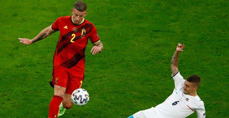 Telegraph heeft opmerkelijk Alderweireld-nieuws: Spurs nadert akkoord met Qatari