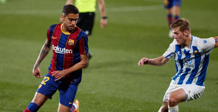 Matheus haalt uit naar 'vuil' Barça: 'Ze belden niet eens, ik wist van niets'