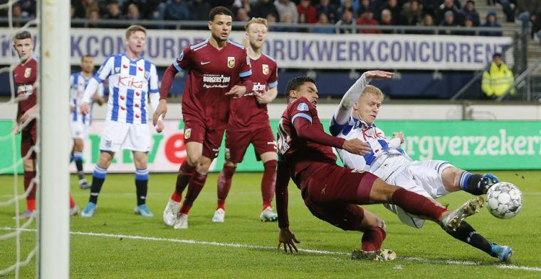 RKC presenteert concurrent voor Kramer: 'Danish Dynamite' terug in de Eredivisie
