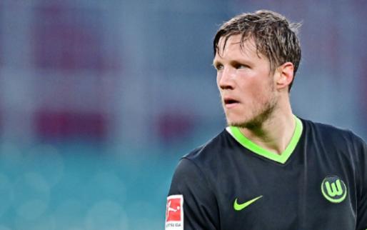 Afbeelding: Weghorst hoopt op Barça: 'Zei altijd dat ik er alleen heen ga om te spelen'