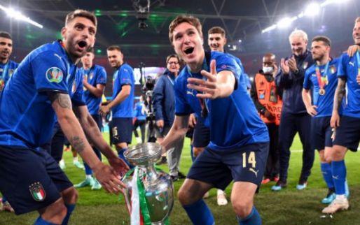 Juventus wijst monsterbod op Chiesa af