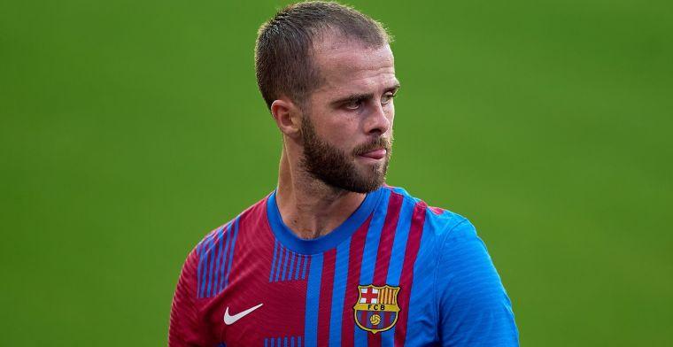'Man van 60 miljoen zet zinnen op vertrek bij Barça, Inter sluit deal niet uit'