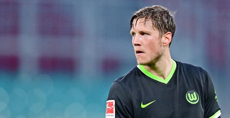 Weghorst hoopt op Barça: 'Zei altijd dat ik er alleen heen ga om te spelen'