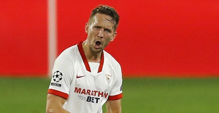 'PSV wil doorschakelen naar De Jong na Malen-exit, Sevilla-vraagprijs te hoog'