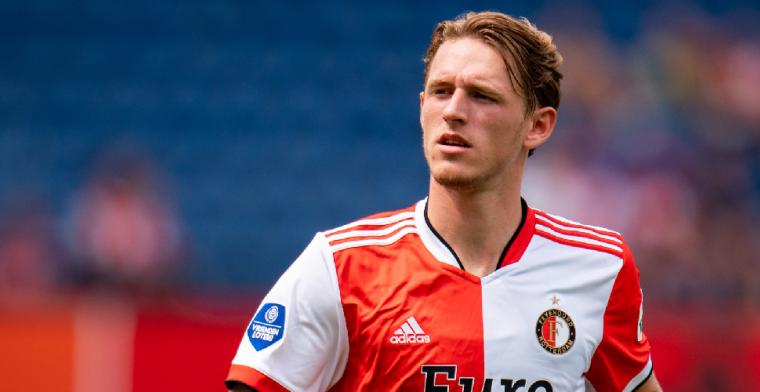 Slot deelt toekomstplan bij Feyenoord: Na Marcos is Wouter mijn eerste optie