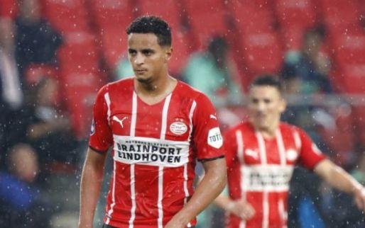 Afbeelding: PSV neemt Ihattaren en Rosario niet mee naar Istanbul voor return tegen 'Gala'