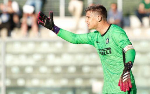 Afbeelding: Volendam bereikt akkoord met Inter en haalt zoon Dejan Stankovic naar Nederland