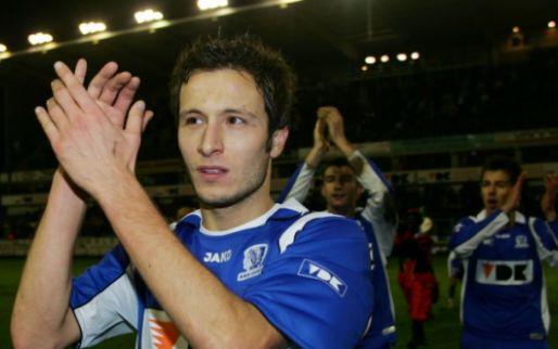 Afbeelding: 'Virton stelt Gregoire (ex-Anderlecht, KAA Gent) aan als nieuwe trainer'