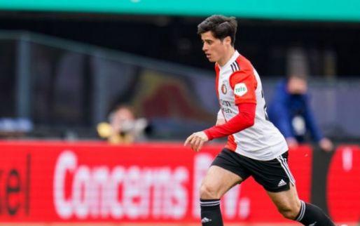 Laatste Transfernieuws Feyenoord