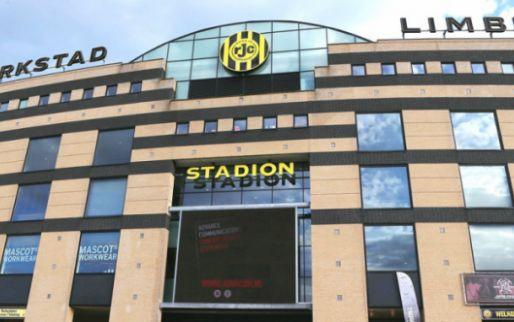 Laatste Transfernieuws Roda JC