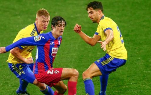 Afbeelding: Bergwijn begroet nieuwe concurrent: Tottenham haalt 'Spaanse Neymar'