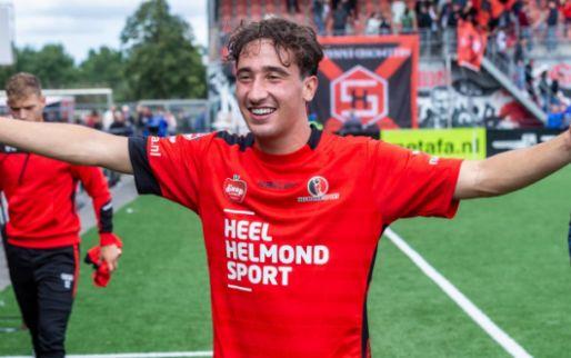 Afbeelding: 'Minste Eredivisie-speler in FIFA 18' stopt noodgedwongen met voetballen