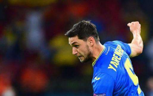 Afbeelding: 'Strijd om Yaremchuk barst los, ook AS Roma lonkt naar Gent-spits'