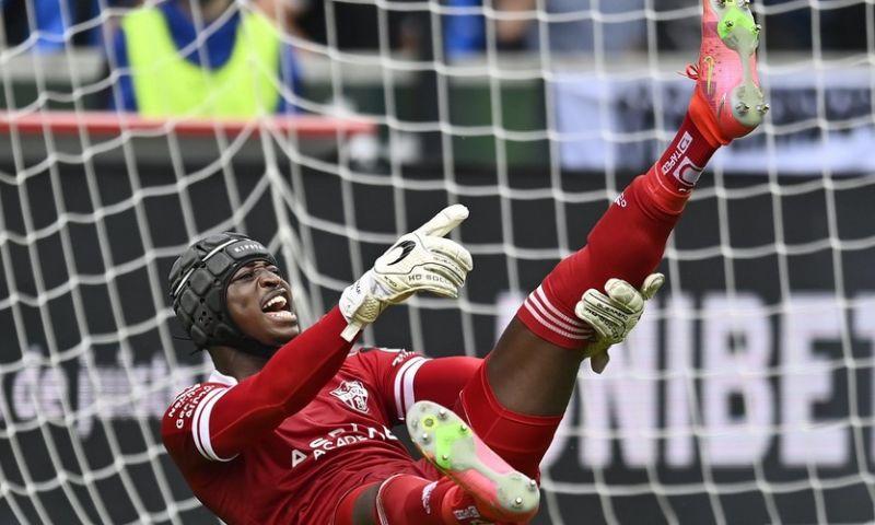 Afbeelding: Na Club Brugge - Eupen: 'Hoog tijd dat we effectieve speeltijd krijgen'