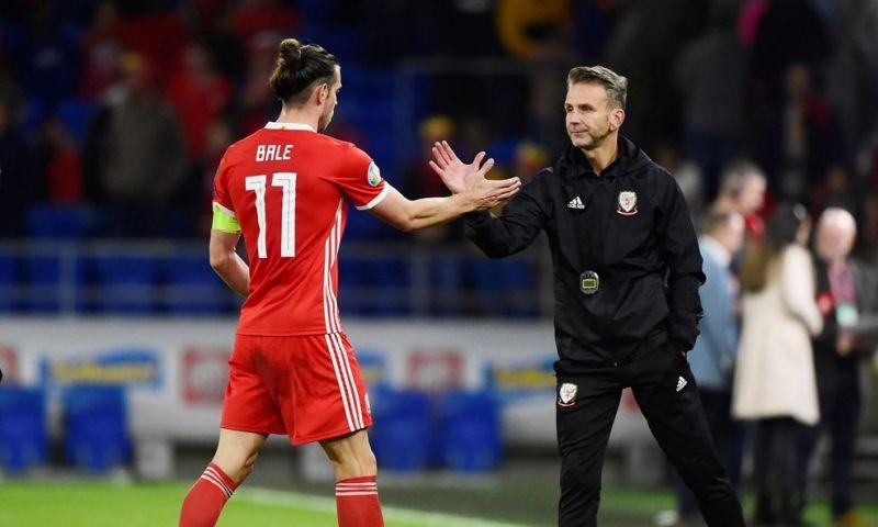 Afbeelding: Ex-Genk trainer houdt het voor bekeken bij Wales en keert terug bij Arsenal