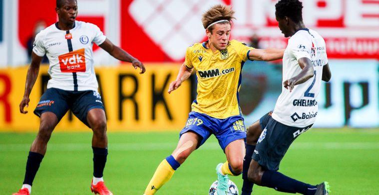 Okumu na nederlaag van KAA Gent: We moeten dit resultaat niet uitvergroten