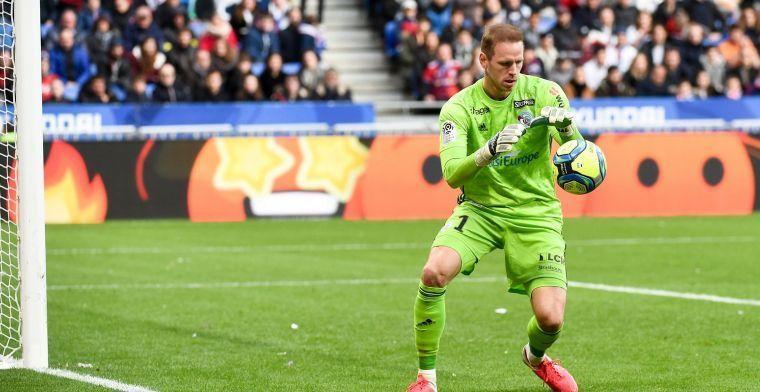 'Sels kan een grote stap vooruit zetten naar Champions League'