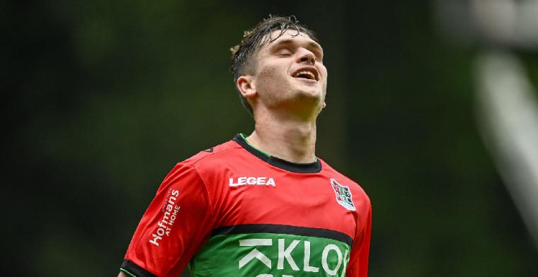 Baeten (ex-Club Brugge) maakt de overstap naar Serie A
