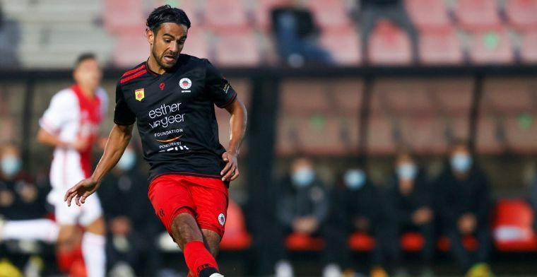 VVV-Venlo fotoshopt filmposter en haalt 'scorpion king' op bij FC Utrecht