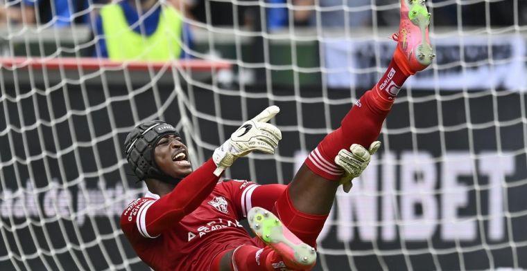 Na Club Brugge - Eupen: 'Hoog tijd dat we effectieve speeltijd krijgen'