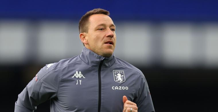 Terry verrast en verlaat Villa Park per direct: Extreem moeilijke beslissing