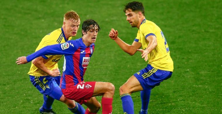 Bergwijn begroet nieuwe concurrent: Tottenham haalt 'Spaanse Neymar'