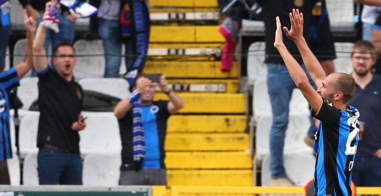 Referee Department oordeelt: 'Club Brugge-strafschop op aangeven VAR was correct'
