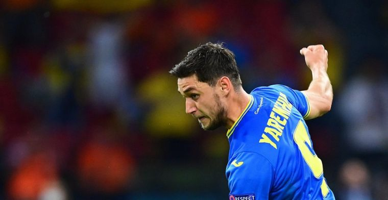 'Strijd om Yaremchuk barst los, ook AS Roma lonkt naar Gent-spits'