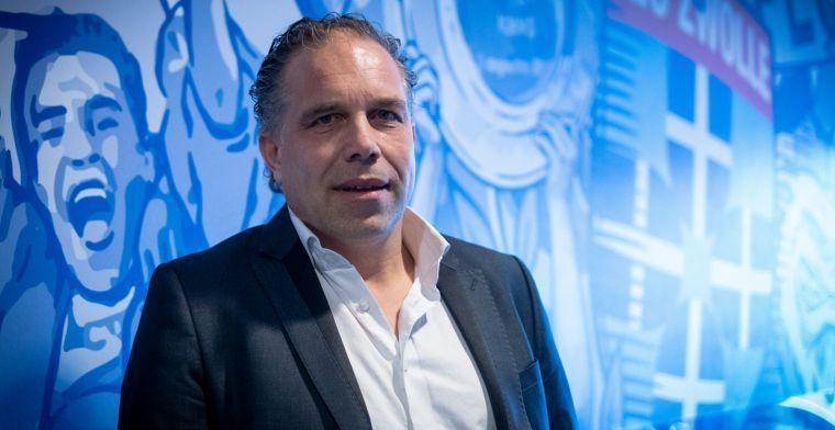 PEC speelt op Turkse kosten 'Europa Cup'-duel: 'Ajax wekelijks, voor ons anders'