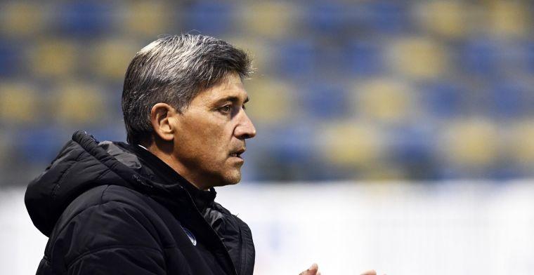 Mazzu pakt meteen scalp van Anderlecht: Mag hier niet stoppen