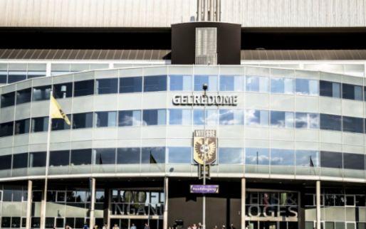 Afbeelding: Vitesse presenteert 'best kept secret of Arnhem': nieuw shirt mét nieuwe sponsor