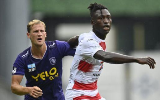 Afbeelding: Beerschot kan het tij niet meer keren tegen Cercle Brugge