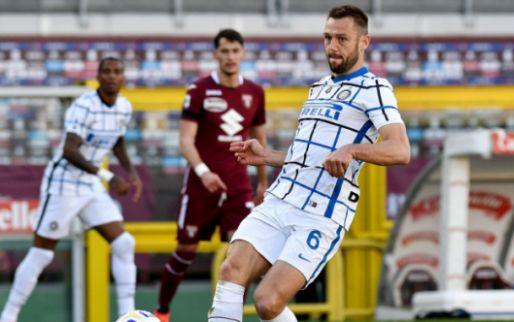Afbeelding: Wild gerucht uit Italië: Raiolo praat in Premier League over transfer De Vrij