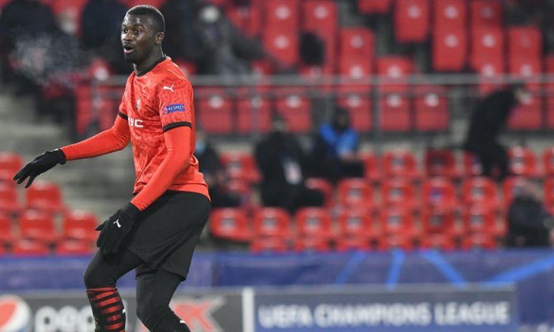 Afbeelding: 'RSC Anderlecht gaat voor komst van Stade Rennes-spits Niang'